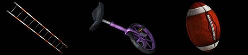 異色武器セット4デザイン画像