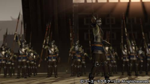 兵士ファンタジー衣装1(西洋甲冑風)のイベント画像